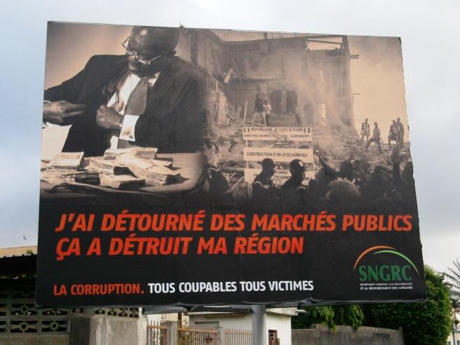 """Résultat de recherche d'images pour """"afrique, lutte contre la corruption, Côte d'Ivoire, Sénégal"""""""